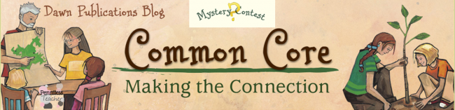 Dawn Publications Weekly Mystery Contest