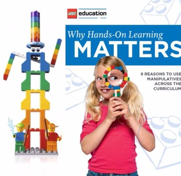 LegoEducationWhyHandsOnMatter4.10.15