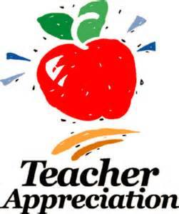 RLAC Teacher Appreciation Giveaway