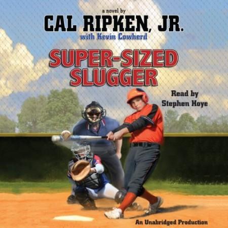 Super-Sized Slugger Giveaway