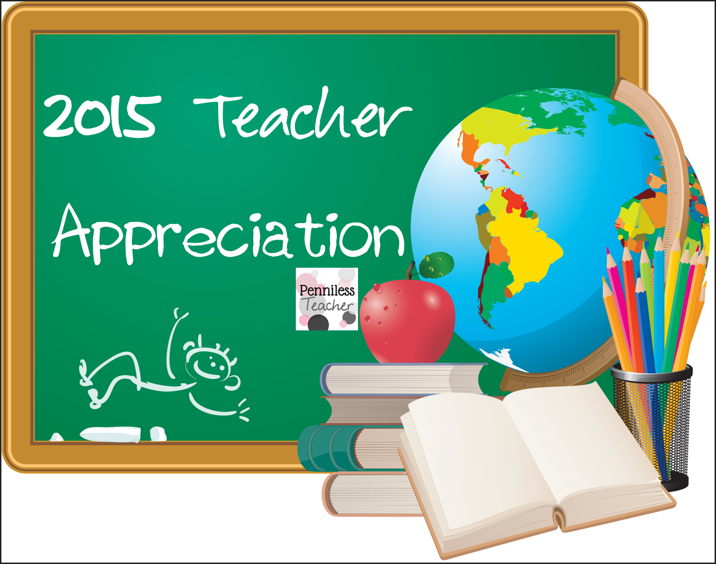 "teacher appreciation week There are various ways to say ""thank you"" to teachers on teacher appreciation day, or during other appropriate occasion such as: end of school, back to school, retirement."