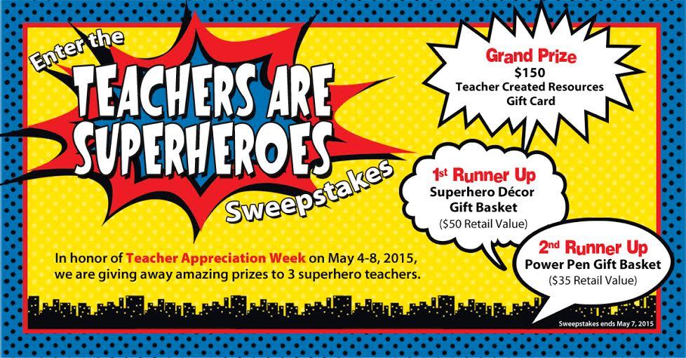 TeacherCreatedTeacherAppreciation2015