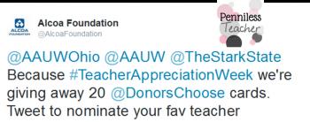 AlcoaFoundationTeacherAppreciation