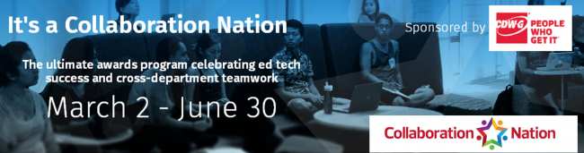 Ed Tech Giveaway