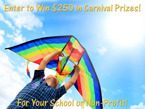 Carnival Savers Spring Giveaway