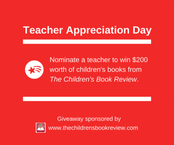 ChildrensBookReviewTeacherappreciationGiveaway2015