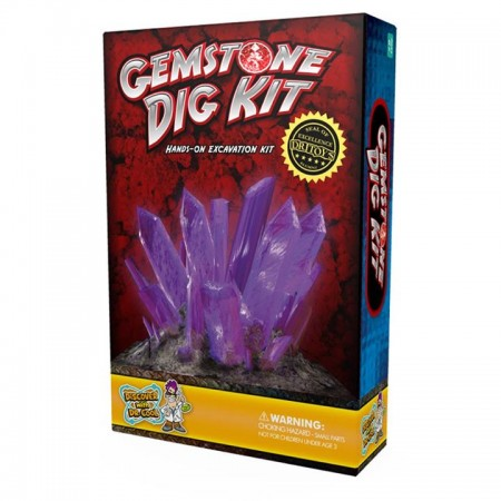 Discover with Dr. Cool Dig Kit Giveaway