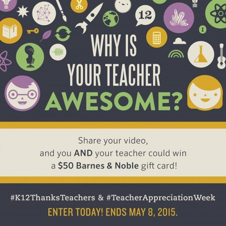 K12TeacherAppreciationGiveaway2015