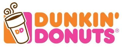 DunkinDonutsLogoGiveaway