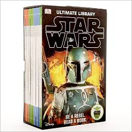 DKStarWars Ultimate LibraryGiveaway10.26.15