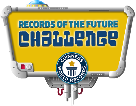 Guinness World Records Contest