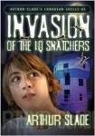 The Invasion of the IQ Snatchers