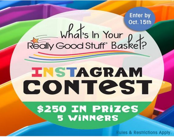 Round up of Teacher Freebies, Giveaways & Contests