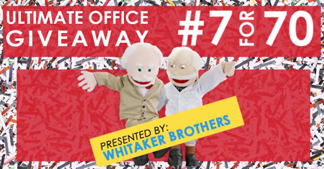 WhitakerBrothers7for70Giveaway10.8.15