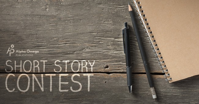 2015 Short Story Contest