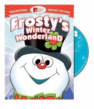 FROSTYS WINTER WONDERLAND