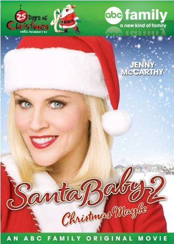 SANTA BABY 2CHRISTMAS MAYBE