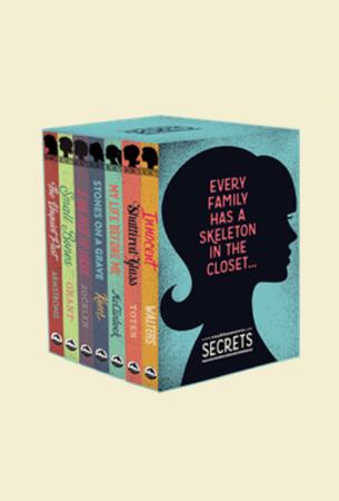 Secrets Giveaway