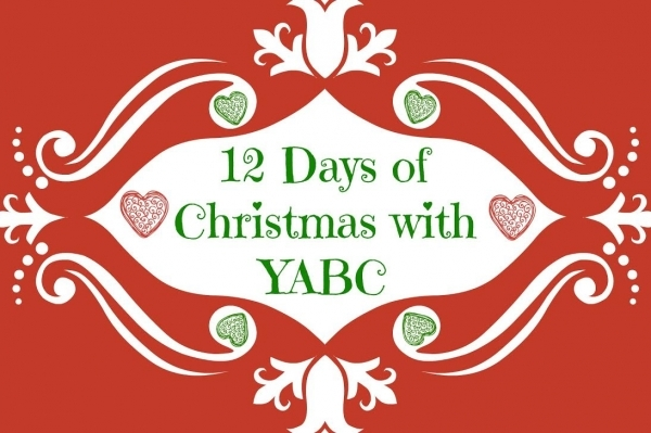 YABookCentral12DaysGiveaway12.2.15