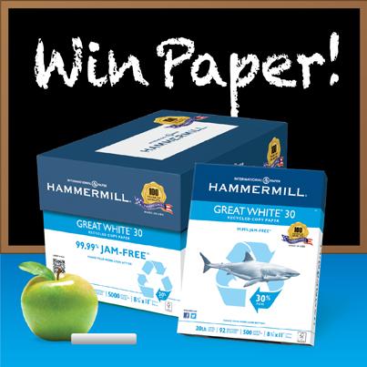 HammermillTeacherAppreciation2016