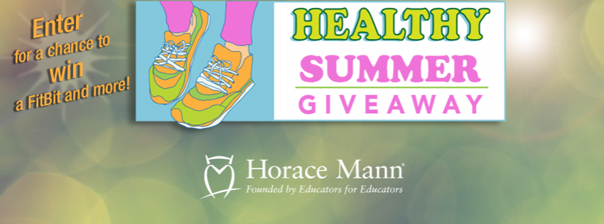 HoraceMannHealthySummer2016TeacherAppreciation