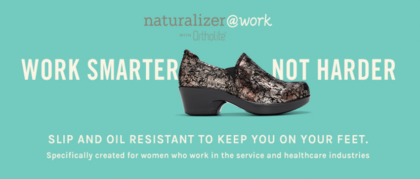 #TeacherAppreciation Giveaway from Naturalizer Shoes