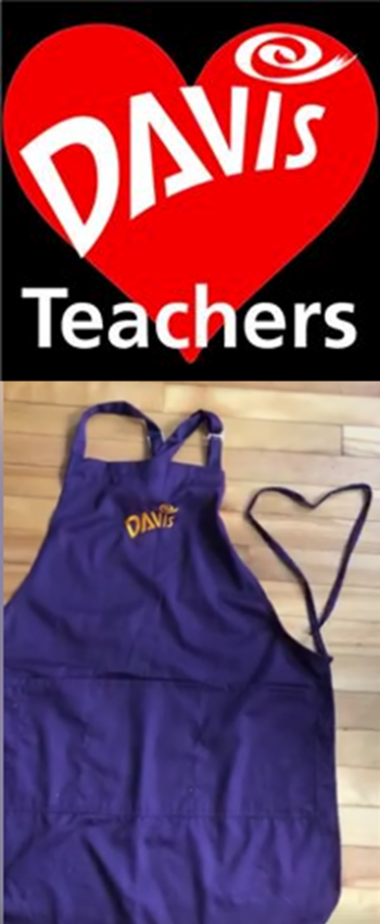 DavisTeachersTeacherAppreciation2017
