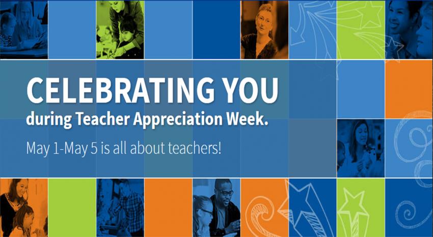 Follett Teacher Appreciation 2017