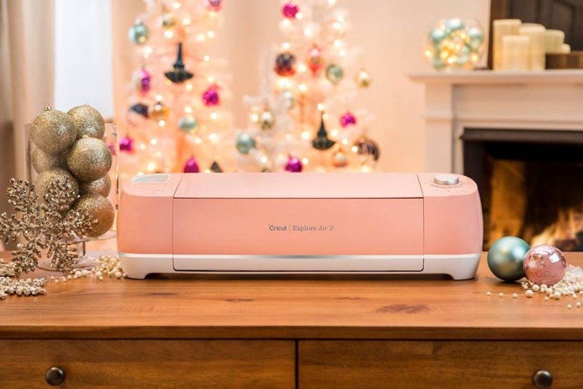 Cricut Coral Air 2