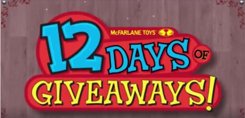 McFarlaneToys12Days2017