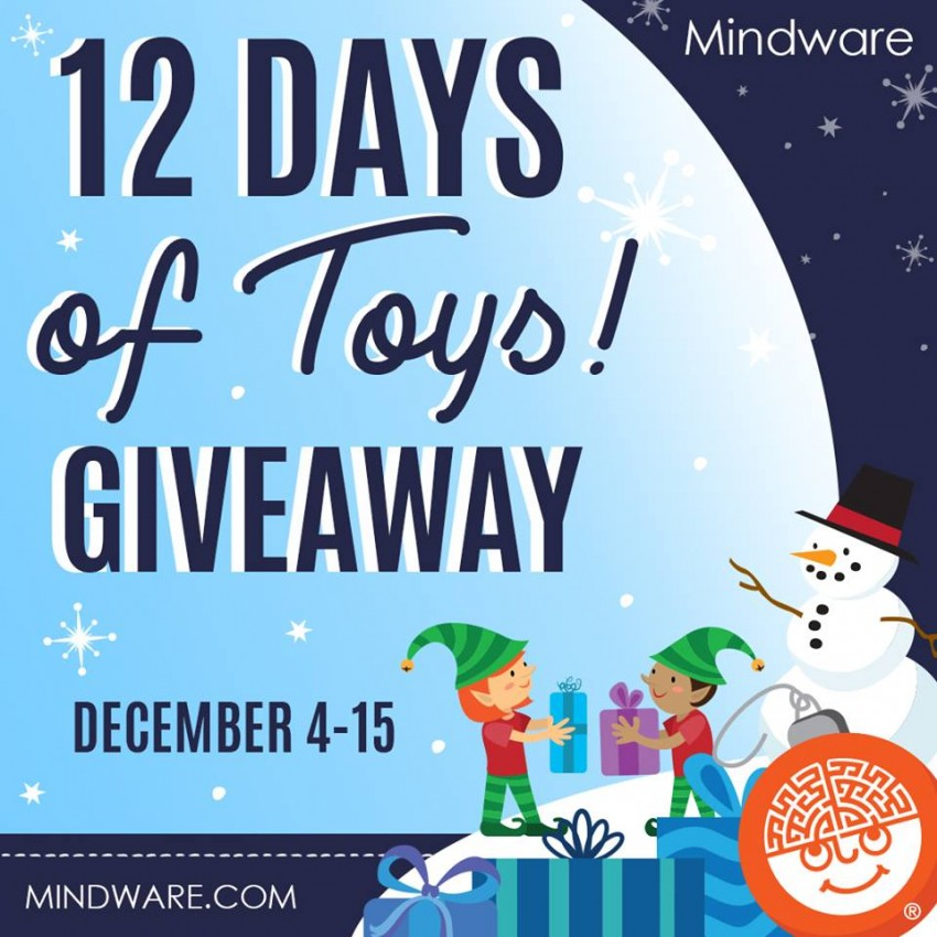 Mindware12Days2017