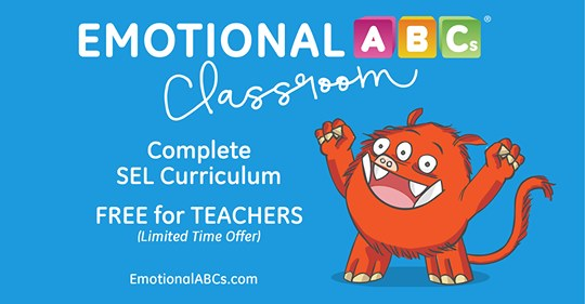 FREE Social Emotional Curriculum for Teachers